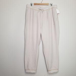 Nike fleece jogger style sweatpants xxl nwt